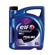 "ELF Tranself NFJ"" 75w80 GL4+ 5л"