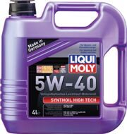 Liqui Moly Synthoil High Tech 5w40 4л
