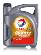 Total Quartz 9000 5w30 Energy 5л